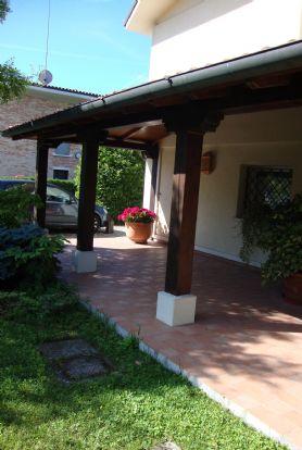 Soluzione Indipendente in vendita a Treviso, 6 locali, zona Zona: Fuori Mura, prezzo € 600.000 | Cambio Casa.it