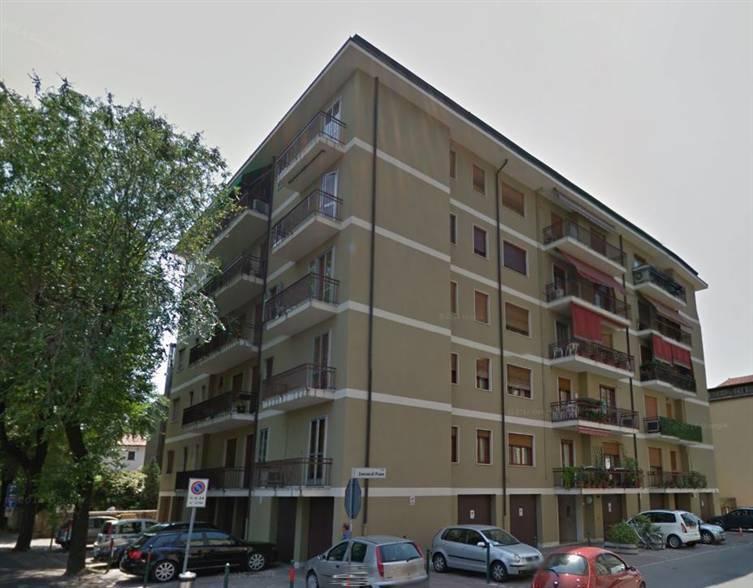 Attico / Mansarda in vendita a Treviso, 8 locali, zona Zona: Stadio, prezzo € 228.000 | CambioCasa.it