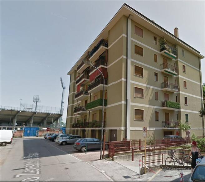 Attico / Mansarda in vendita a Treviso, 8 locali, zona Zona: Stadio, prezzo € 228.000 | Cambio Casa.it