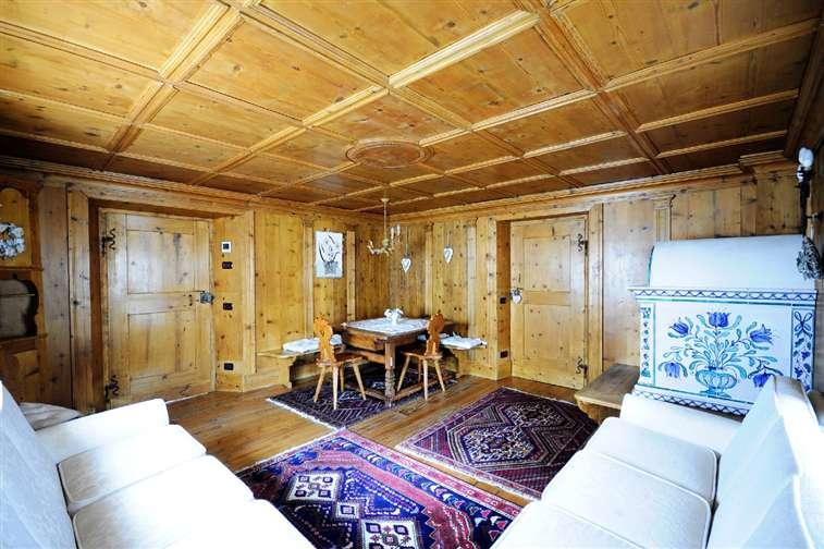 Appartamento in vendita a Cortina d'Ampezzo, 6 locali, Trattative riservate   CambioCasa.it