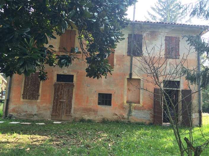 Rustico / Casale in Vendita a Carbonera