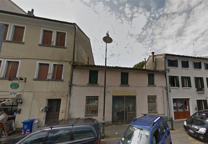 Palazzo / Stabile in vendita a Treviso, 5 locali, zona Zona: Centro storico, prezzo € 500.000 | Cambio Casa.it