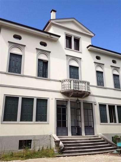 mansarda Vendita Treviso