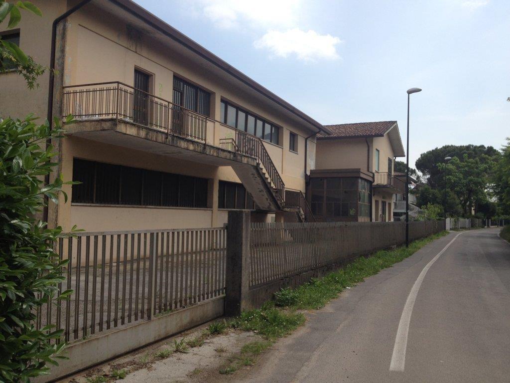 Immobile Commerciale in Vendita a Treviso