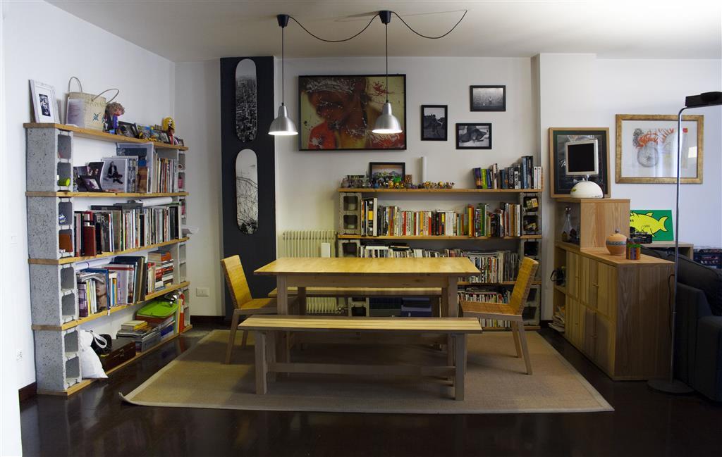 Appartamento in vendita a Treviso, 6 locali, zona Zona: Centro storico, prezzo € 345.000 | Cambio Casa.it