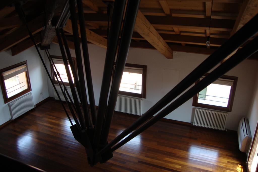 Attico / Mansarda in vendita a Treviso, 5 locali, zona Zona: Centro storico, prezzo € 890.000 | Cambio Casa.it