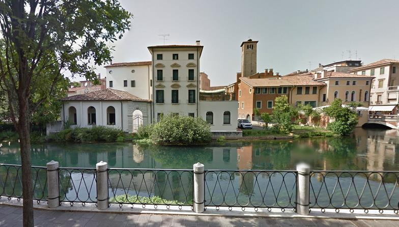 Palazzo / Stabile in vendita a Treviso, 10 locali, zona Zona: Centro storico, Trattative riservate | Cambio Casa.it