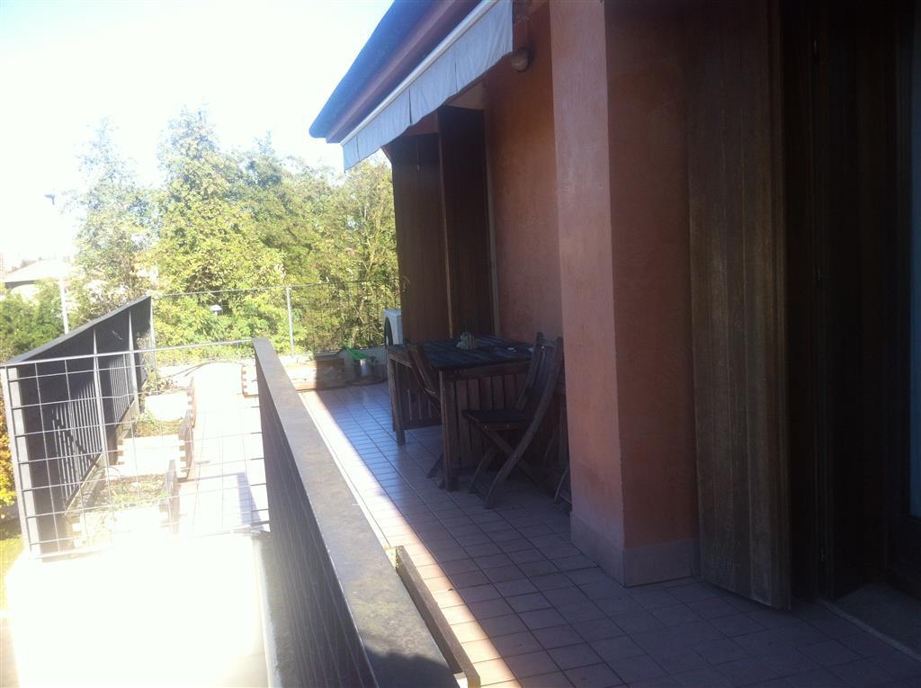 Attico / Mansarda in vendita a Treviso, 7 locali, prezzo € 595.000 | Cambio Casa.it