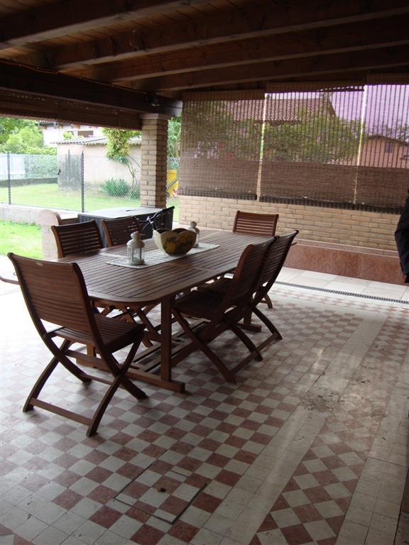 Soluzione Semindipendente in vendita a Morgano, 8 locali, zona Zona: Badoere, prezzo € 330.000 | CambioCasa.it