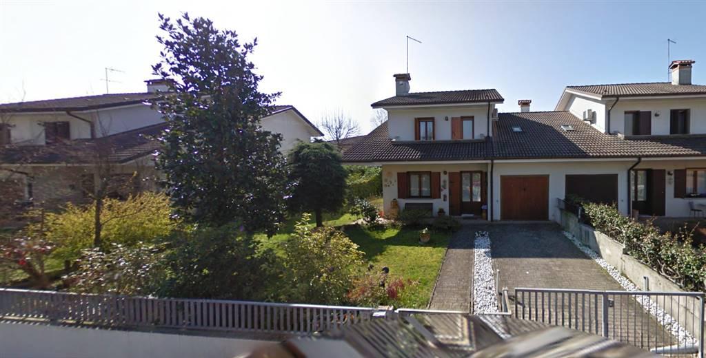 Villa Bifamiliare in Vendita a Preganziol