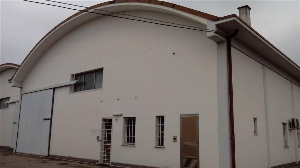 Capannone in affitto a Treviso, 5 locali, zona Zona: S.Giuseppe, prezzo € 1.200 | CambioCasa.it