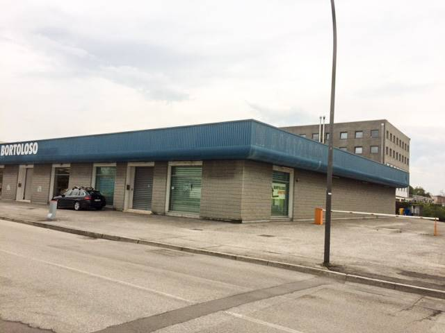 negozio Vendita Treviso
