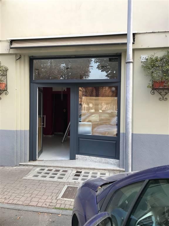 Attività commerciale Bilocale in Affitto a Casale Monferrato