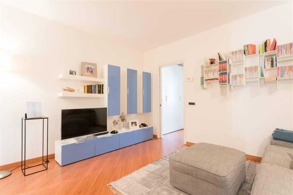 Appartamento in Vendita a Monza: 2 locali, 87 mq - Foto 9