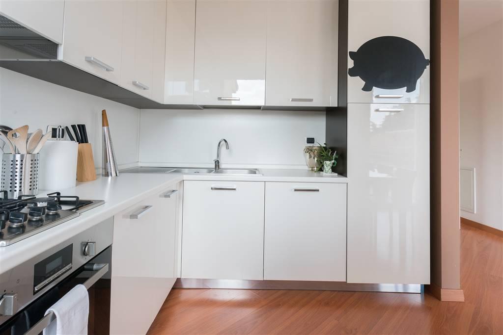Appartamento in Vendita a Monza: 2 locali, 87 mq - Foto 5
