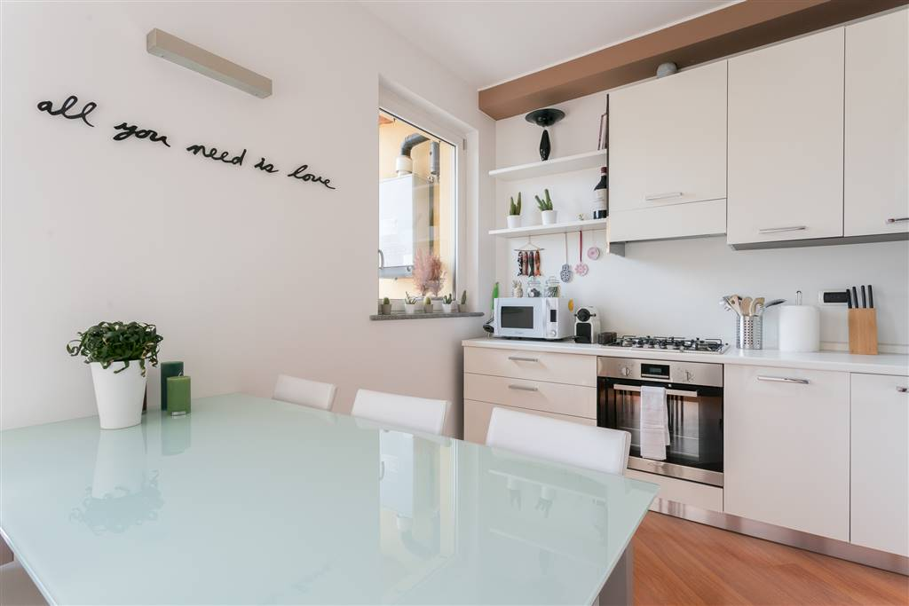 Appartamento in Vendita a Monza: 2 locali, 87 mq - Foto 4