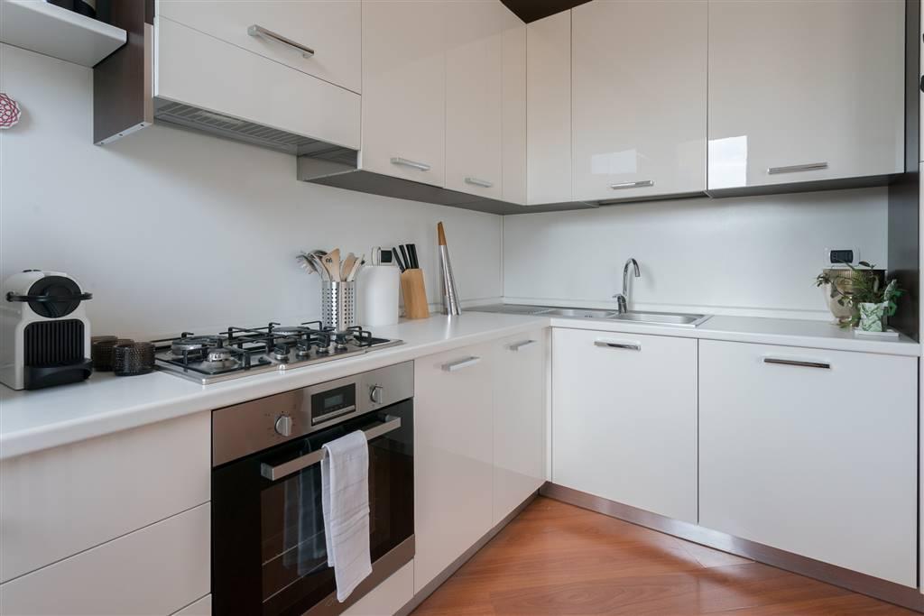 Appartamento in Vendita a Monza: 2 locali, 87 mq - Foto 3