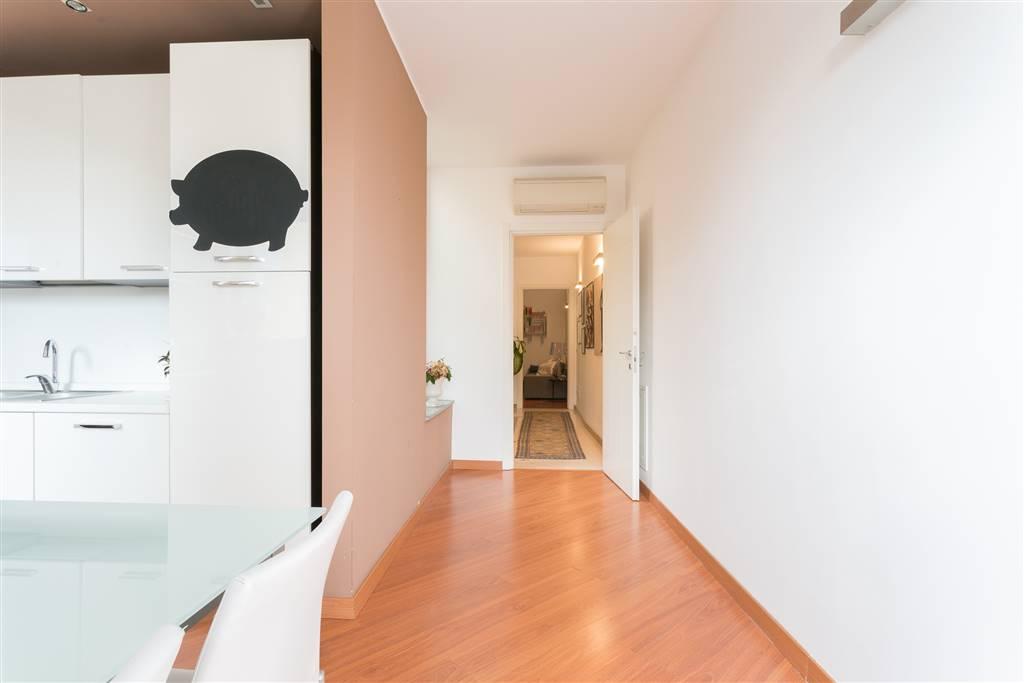 Appartamento in Vendita a Monza: 2 locali, 87 mq - Foto 6