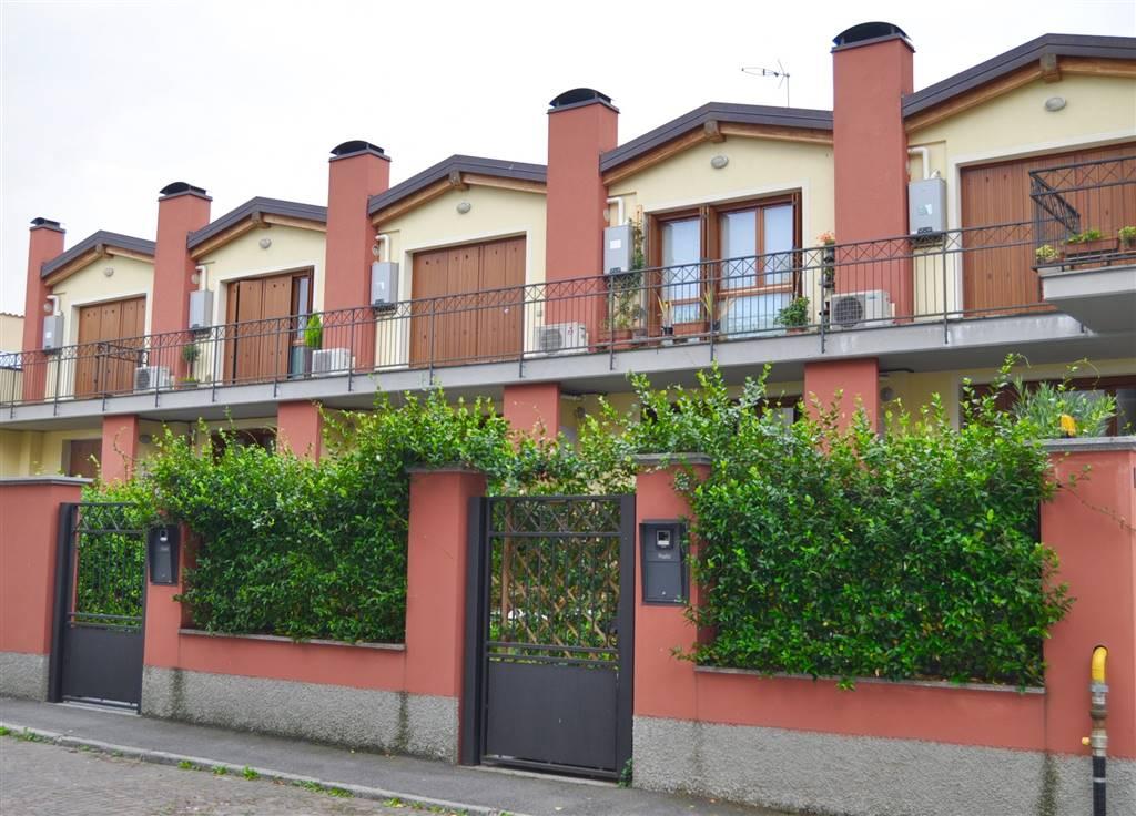 Monolocale in Via Orazio  2, Centro Storico, San Gerardo, Libertà, Monza