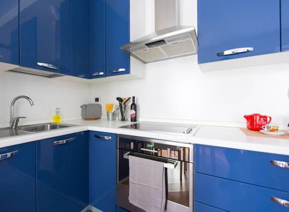 Appartamento in Vendita a Monza: 1 locali, 38 mq - Foto 4