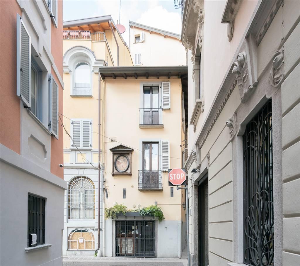 Appartamento in Vendita a Monza: 1 locali, 38 mq - Foto 1