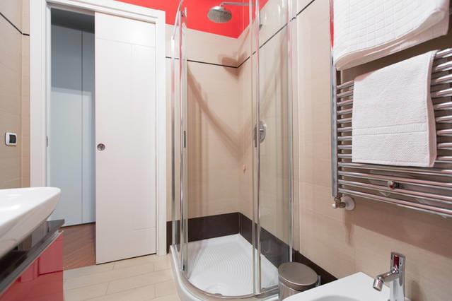 Appartamento in Vendita a Monza: 1 locali, 38 mq - Foto 9