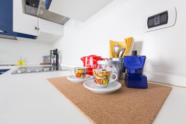 Appartamento in Vendita a Monza: 1 locali, 38 mq - Foto 6