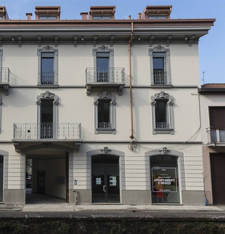 Negozio in Via Aliprandi 3, Centro Storico, San Gerardo, Libertà, Monza
