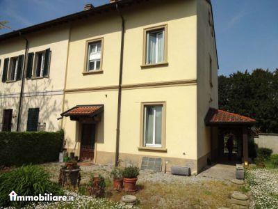 Villa in vendita a Sovico, 5 locali, prezzo € 320.000 | Cambiocasa.it