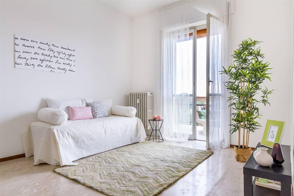 Appartamento in Vendita a Monza: 3 locali, 86 mq