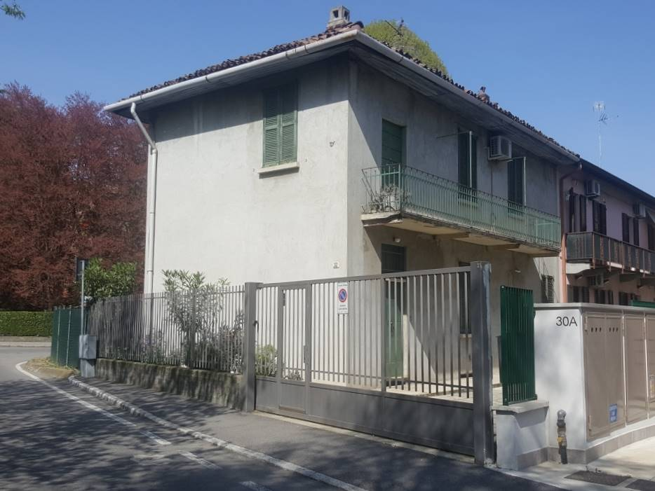 Vendita Casa singola Monza-Brianza