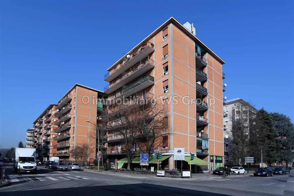 Appartamento in Vendita a Monza: 3 locali, 81 mq