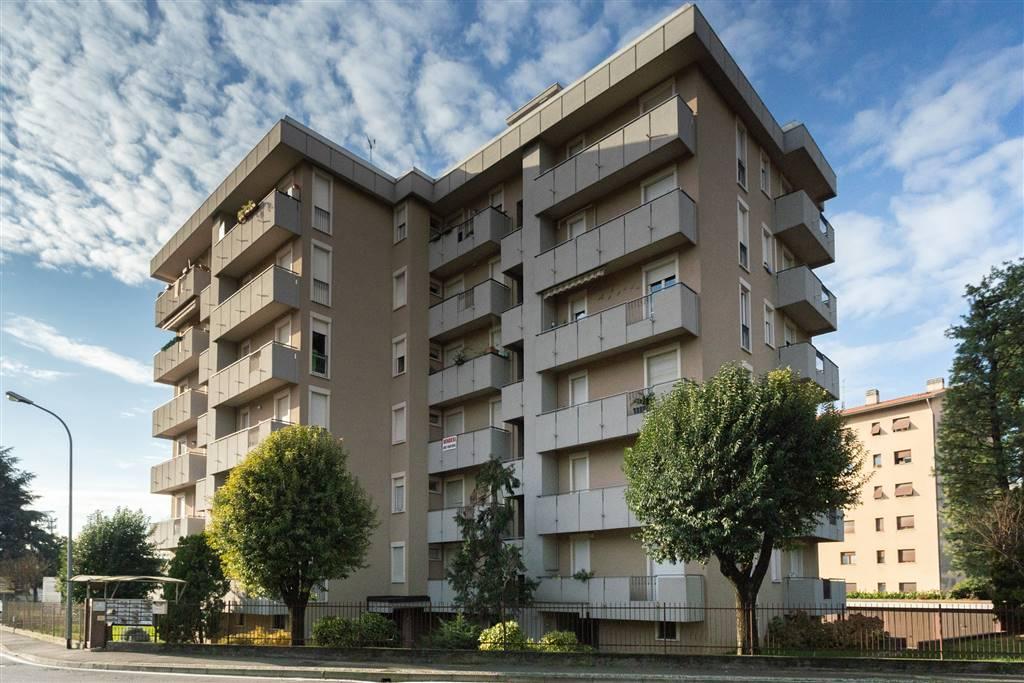 Appartamento in Vendita a Seregno:  3 locali, 86 mq  - Foto 1