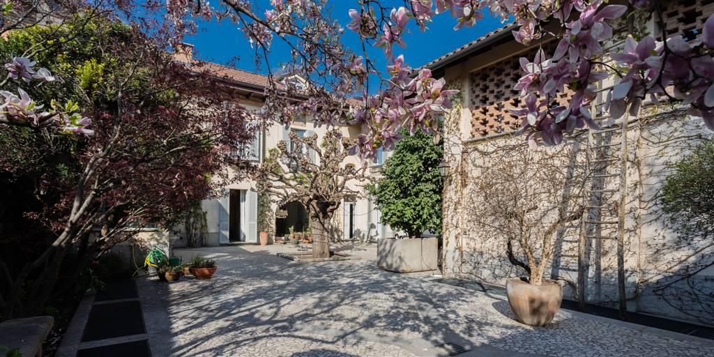 Villa in Vendita a Aicurzio:  5 locali, 720 mq  - Foto 1