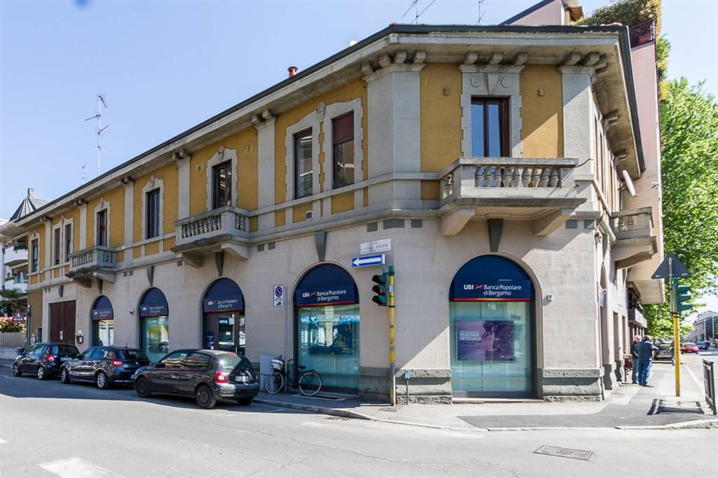 Appartamento in Vendita a Monza: 3 locali, 108 mq