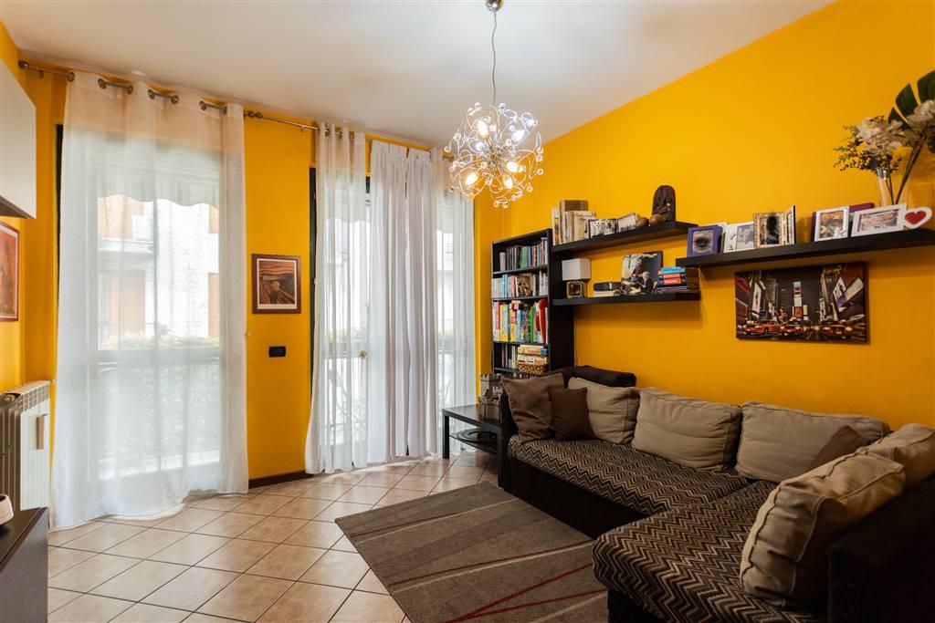 Appartamento in Vendita a Seregno: 3 locali, 81 mq