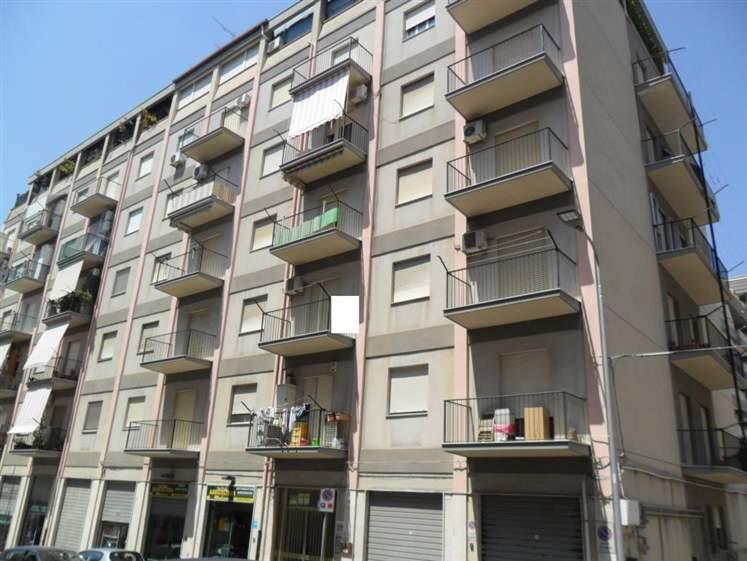 Trilocale in Via Napoleone Colajanni 137, Caltanissetta