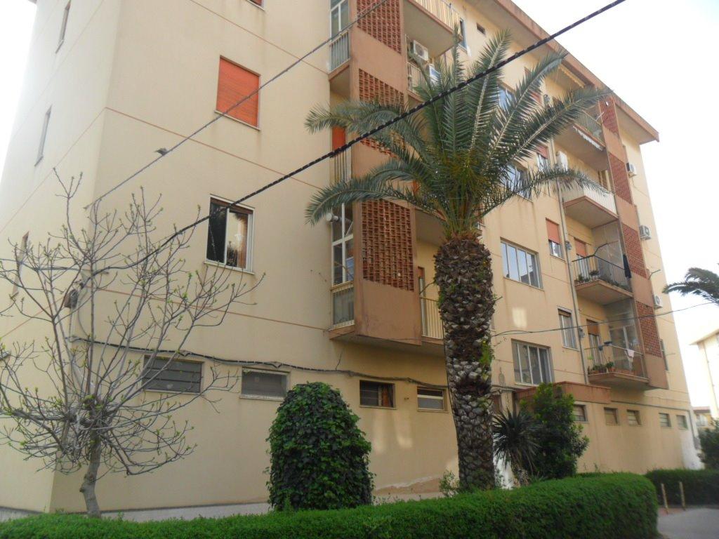 Appartamento in Via Luigi Rizzo, Caltanissetta