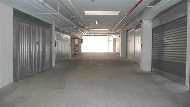 Box / Garage in affitto a Bologna, 1 locali, zona Zona: 14 . Marconi, prezzo € 220 | CambioCasa.it