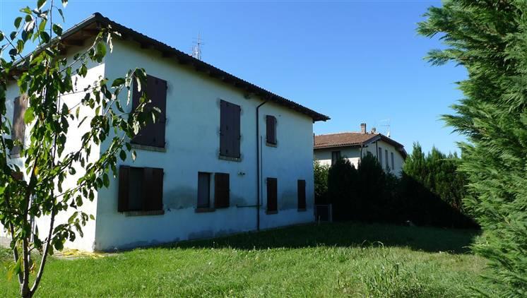 Rustico / Casale in vendita a Minerbio, 9 locali, zona Zona: San Giovanni in Triario, prezzo € 520.000 | CambioCasa.it