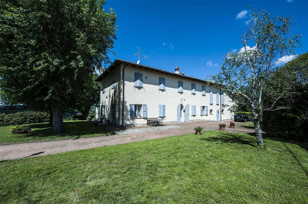 Villa in vendita a San Lazzaro di Savena, 15 locali, zona Zona: Ponticella, Trattative riservate   CambioCasa.it