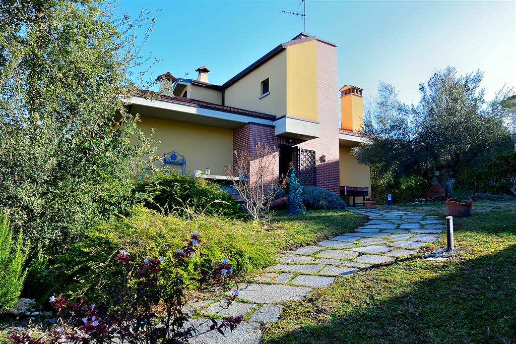 Villa in vendita a Pianoro, 5 locali, zona Zona: Rastignano, prezzo € 748.000 | CambioCasa.it