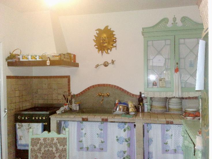 Appartamento in vendita a Scarperia e San Piero, 4 locali, zona Località: SCARPERIA CAMPAGNA, prezzo € 220.000 | CambioCasa.it