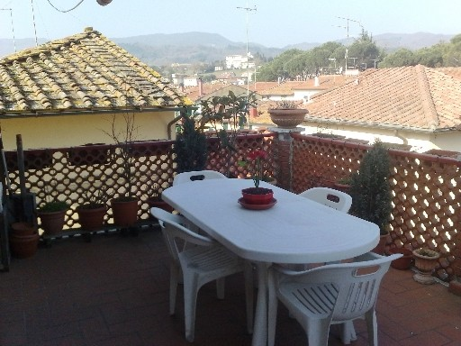 Appartamento in vendita a Barberino di Mugello, 4 locali, zona Località: PAESE, prezzo € 165.000 | Cambio Casa.it