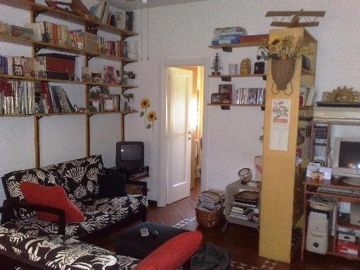 Appartamento in vendita a Borgo San Lorenzo, 4 locali, zona Località: PAESE, prezzo € 195.000 | Cambio Casa.it