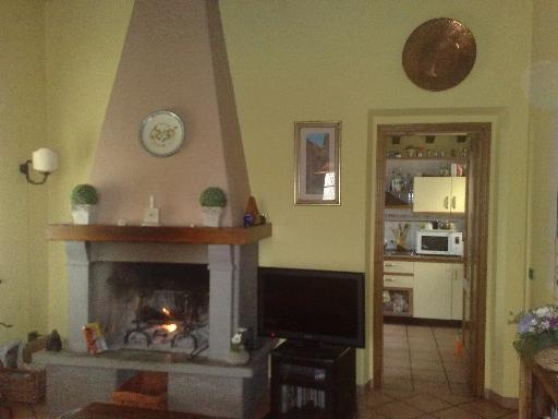 Appartamento in affitto a Borgo San Lorenzo, 7 locali, prezzo € 850 | Cambio Casa.it