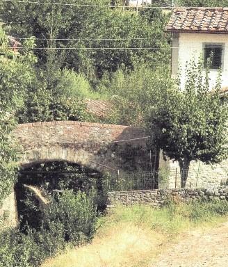 Soluzione Indipendente in vendita a Scarperia e San Piero, 5 locali, zona Località: SCARPERIA CAMPAGNA, prezzo € 180.000   CambioCasa.it