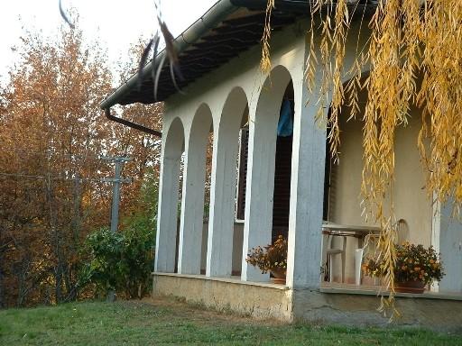 Villa in vendita a Vicchio, 7 locali, zona Località: CAMPAGNA, prezzo € 399.000 | CambioCasa.it