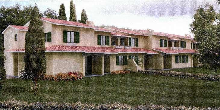 Soluzione Indipendente in vendita a Vaglia, 5 locali, prezzo € 330.000 | Cambio Casa.it