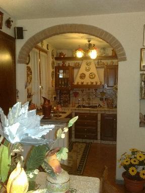 Soluzione Indipendente in vendita a Borgo San Lorenzo, 6 locali, zona Località: PAESE, prezzo € 335.000 | Cambio Casa.it